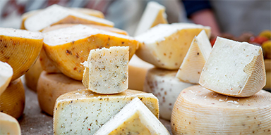 FOX News: Football Fans to Eat 20 Million Pounds of Cheese During Super Bowl, Dairy Farmers Predict
