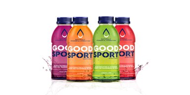 GoodSport seeks to clean up sports nutrition