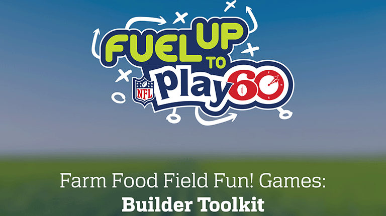 Farm Food Field Fun! Games
