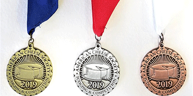 The Kewaunee County Comet: Renard Earns Three American Cheese Society Awards