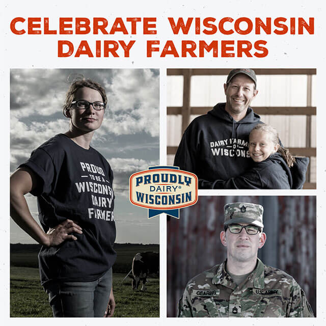 National Dairy Month 2020 Press Release