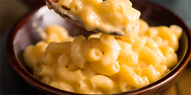 The Classic Comfort Food You Will See More of at Chain Restaurants