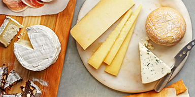 America's Cheesemakers Are in Peril. Buying This Cheese Box Helps