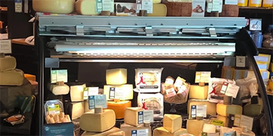 The Perfect Cheese Lover's Tour of Wisconsin